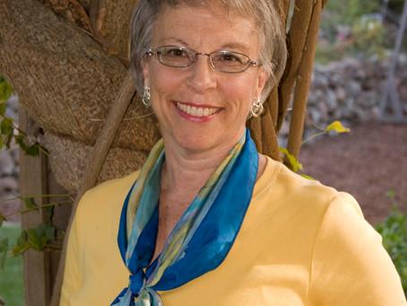 Interview with a STEM Author: Deborah Lee Rose