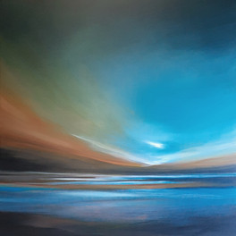Colorful evening $2300