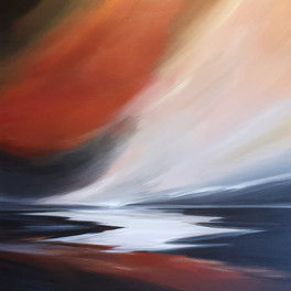 Pacific Sunset $2300
