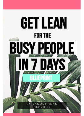 GetLeanForTheBusyPeopleIn7Days.png
