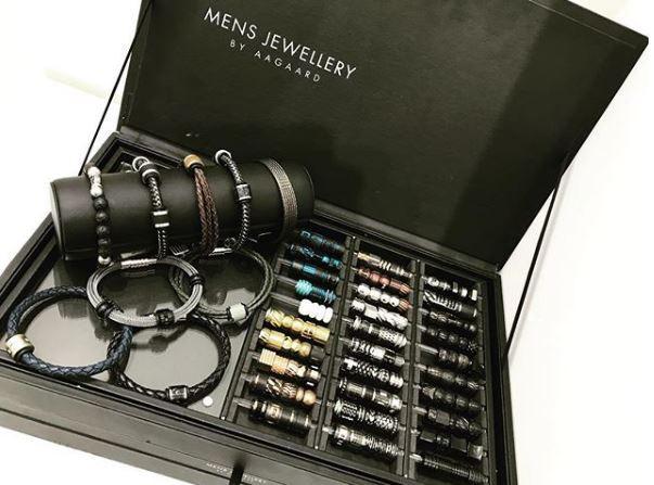Aagaard Men's Jewellery