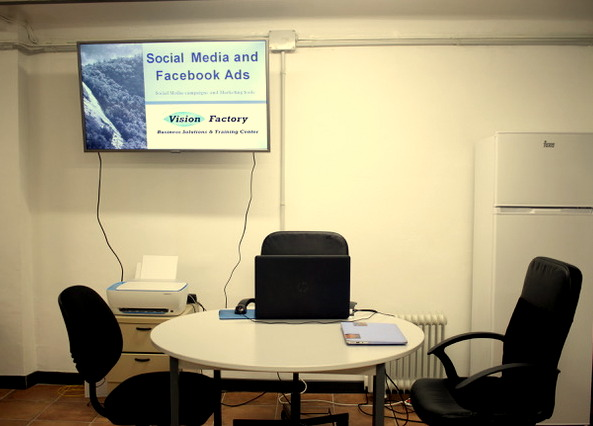 Social media & Facebook ads course