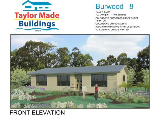 Burwood 8