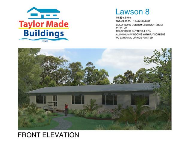 Lawson 8