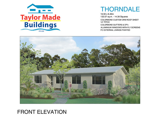 Thorndale
