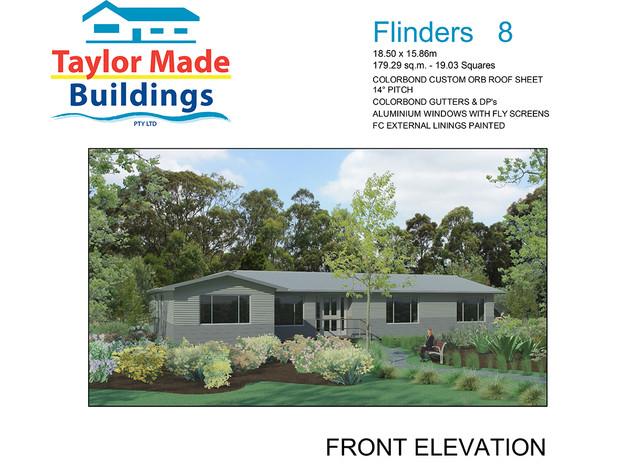 Flinders 8