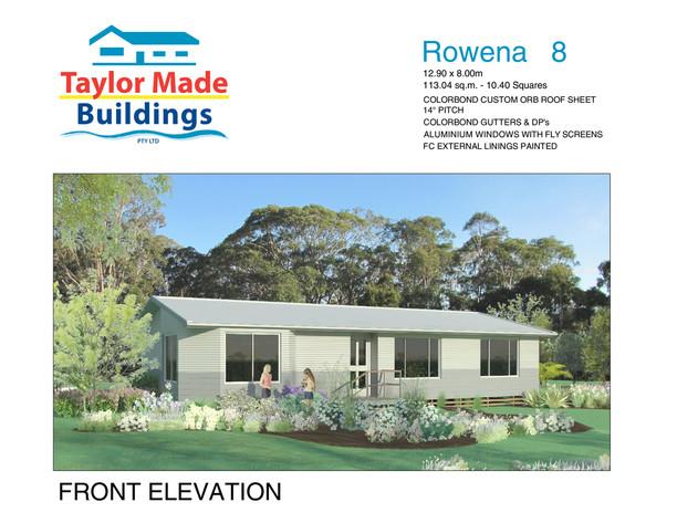 Rowena 8