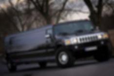 Hummer limousine hire Spain