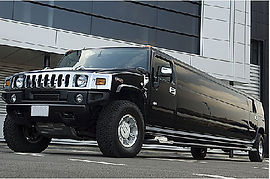 Madrid  limo hire