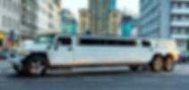 25 passenger Hummer limo rental Warsaw Warszawa