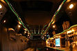 Lincoln 185 stretch limo 14 pax interior 2