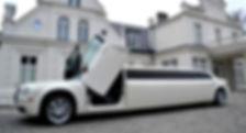 stretch limo hire Gdansk Krakow Warsaw