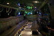 Poznan Navigator stretch limo interior 1