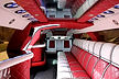 BMW X5 stretch limouisne interior Modlin Airport