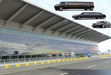 airport transfer in gdansk krakow warszawa poland