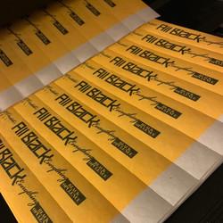 Printed Armbands