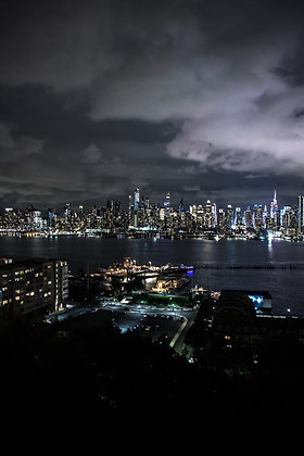 Photo - New York - Weehawken