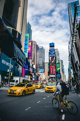Photo - New York - Times Square