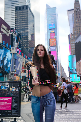 Adobe Lightroom - Preset - New York Portrait