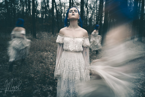Fantasy Photo Manipulation
