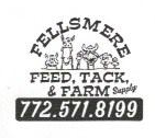Fellsmere Feed, Tack & Farm
