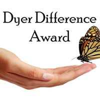 Dyer Difference Award