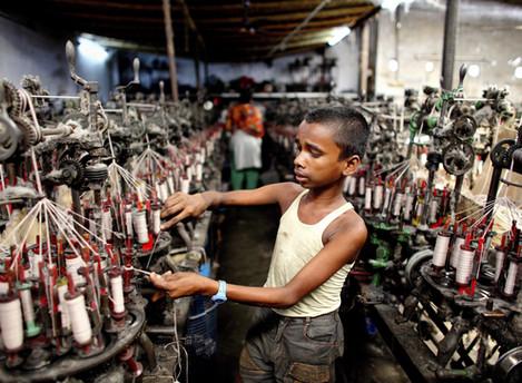 La schiavitù moderna è una sfida anche per gli Uffici Acquisti