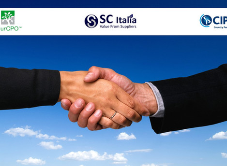 Partnership tra Your CPO ed SC Italia