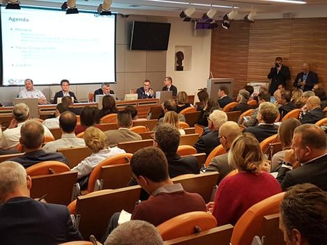 Grande successo per il primo evento sulla sostenibilità negli acquisti di SC Italia