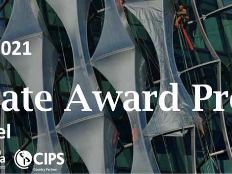 Al via la seconda edizione dell'Executive Master di CIPS