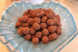 Honeycomb Truffles