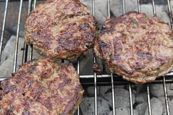 Longhorn Burgers