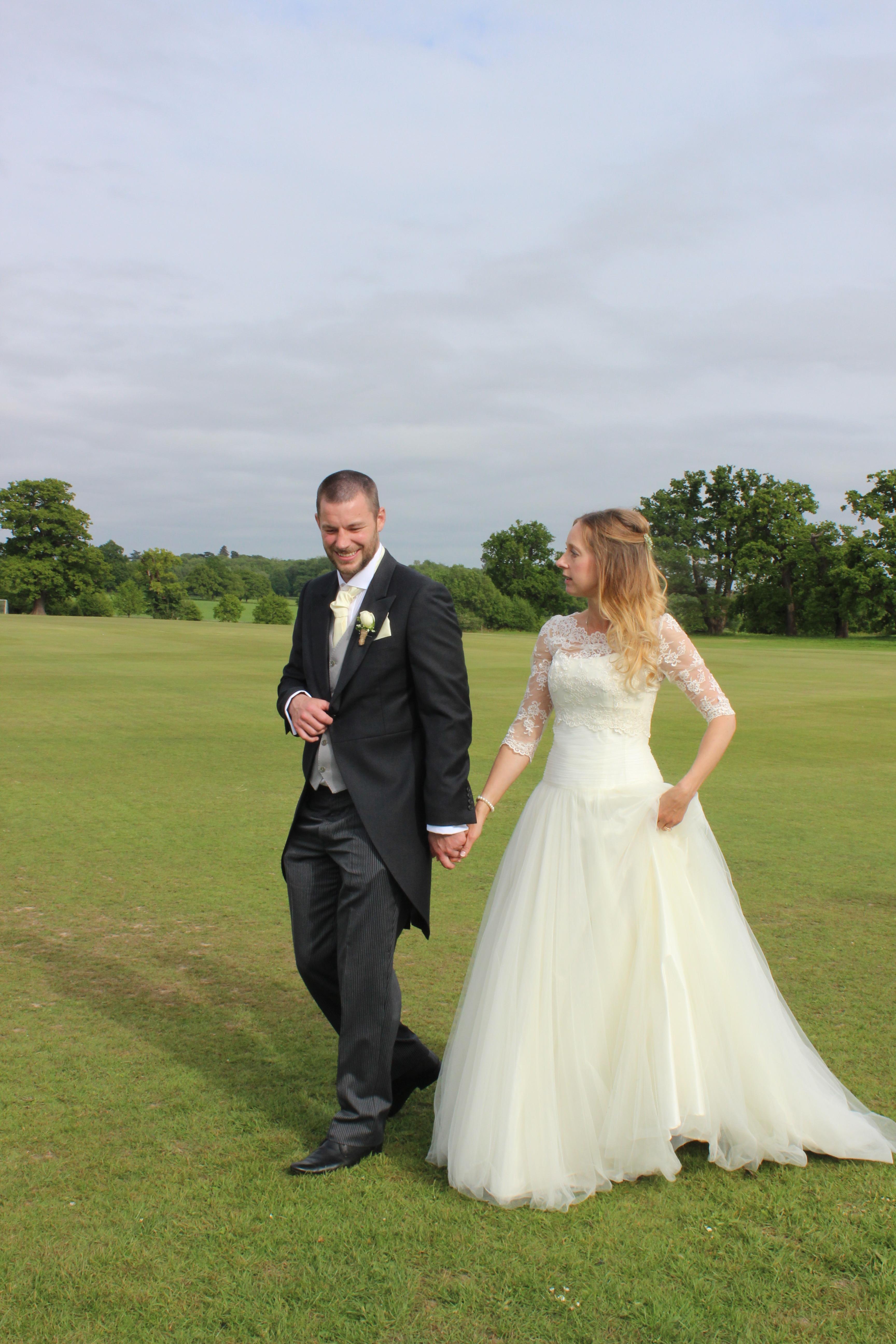 Stunning Weddings