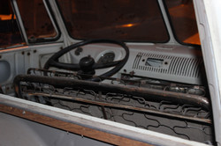 Dashboard in great condition