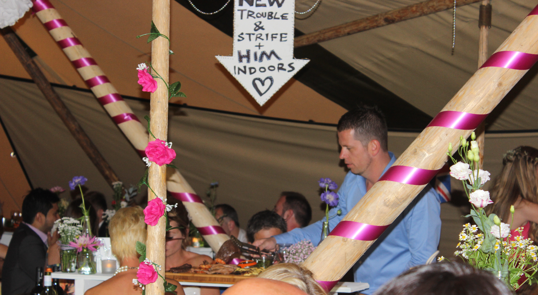 Dublicious Food Weddings