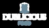 Dublicious Food Logo