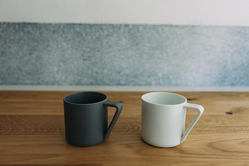 2016/arita japan マグカップ(Gray)