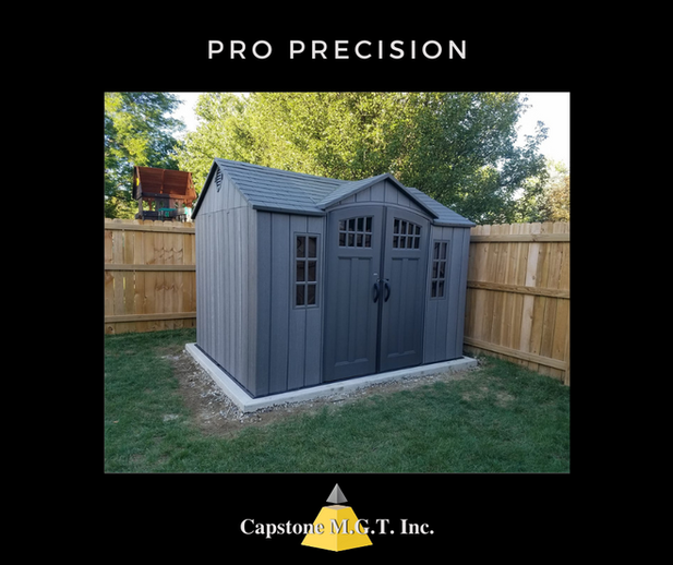 PRO PRECISION AND FUNCTIONAL