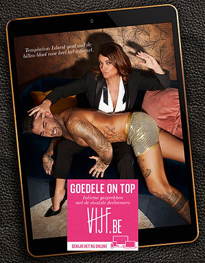 Goedel on top VIJF
