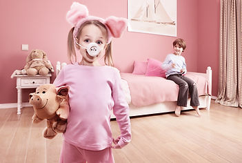 Brico kids funny DIY advertising