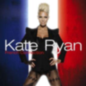 Kate Ryan Franch connection singer model fashion