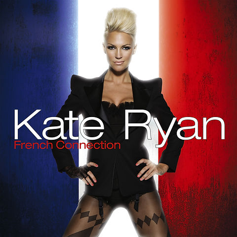 Kate Ryan Franch connection singer model fashion