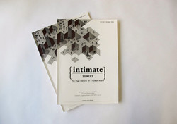 intimate series pub