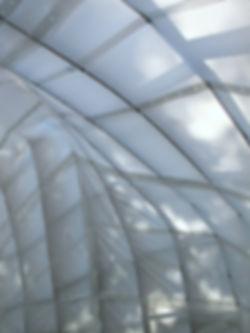 timber pavilion experimental interdisciplinary design art architecture innovation refugee critical practice sculptural structure  London South Bank