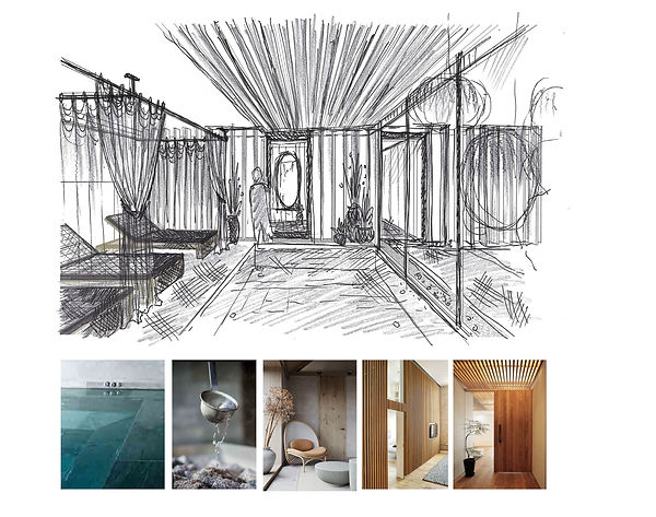 190114_Mondrian_Basement spa sketches-re