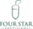 FOUR STAR PROVISIONS LOGO(GREEN).png