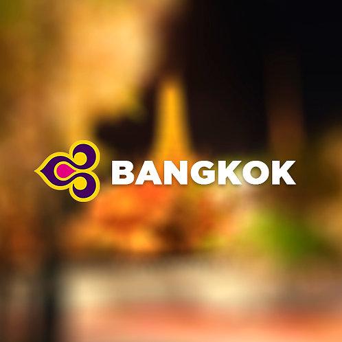 Bangkok (vår/sommer/høst)