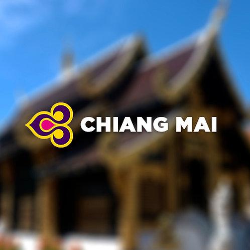 Chiang Mai (sommer/høst)