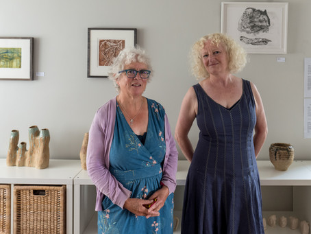How was Frome Open Art Trail?