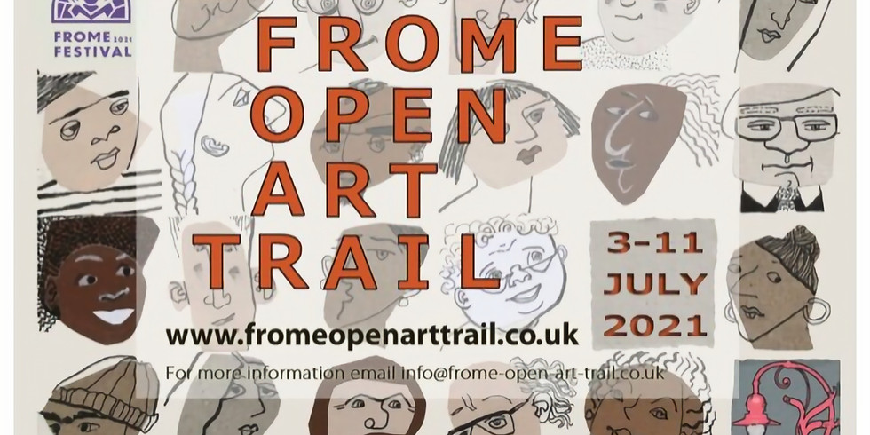 Venue 9 @ Frome Open Art Trail